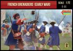 STR235  French Grenadiers (Early War)