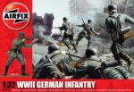 AIR2702 WWII German Infantry
