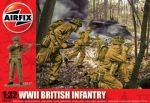 AIR2718 WWII British Infantry