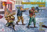 MAR72118 WWII German Night Hunters