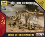 7404 Soviet motorized infantry
