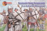 MAR72052 Teutonic Foot Sergeants