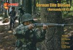 MAR72106 WWII German Elite Division (Normandy 44-45)