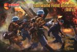MAR72110 WWII Luftwaffe Field Division